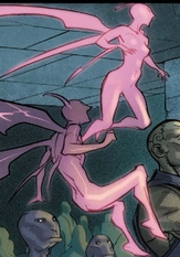 Fairies of Asgard