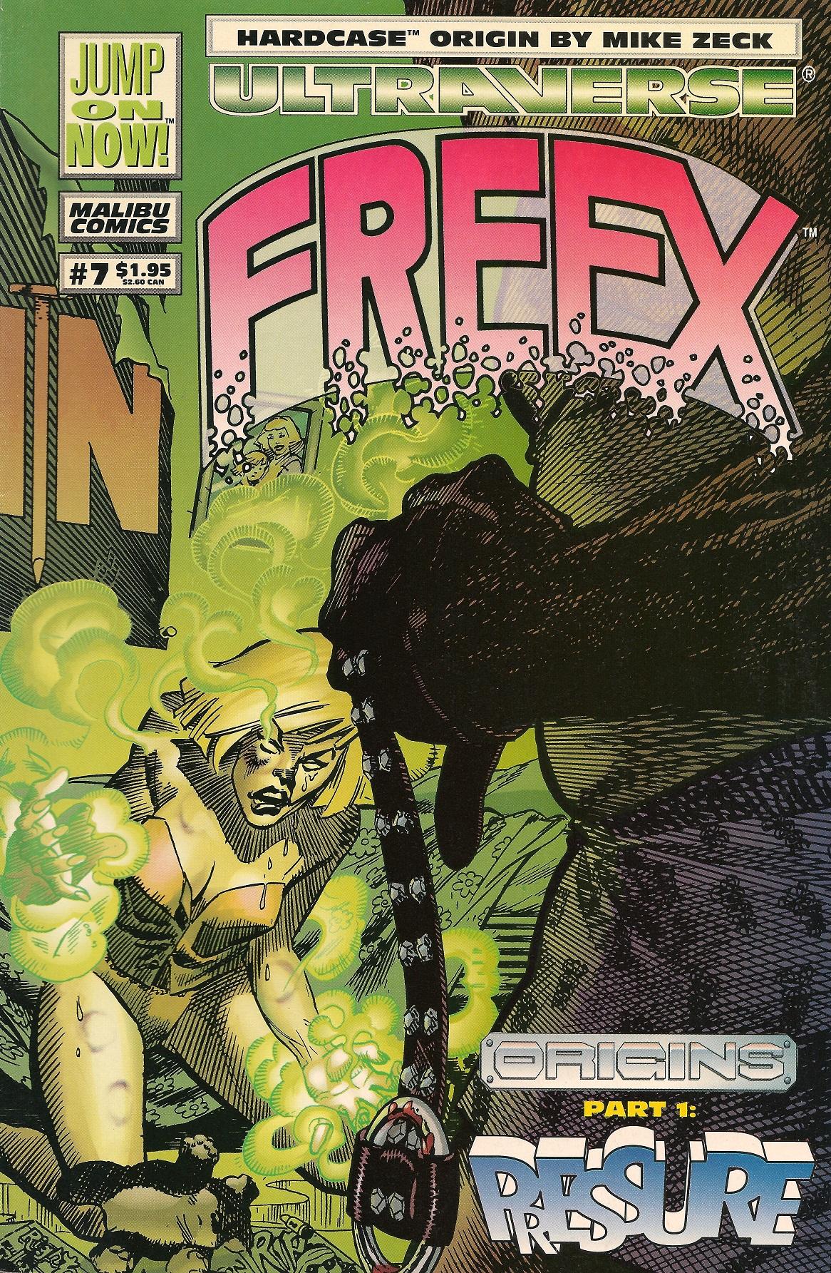 Freex Vol 1 7