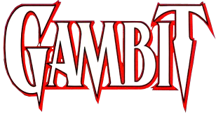 Gambit: From the Marvel Vault Vol 1