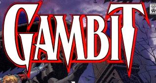 Gambit Vol 4