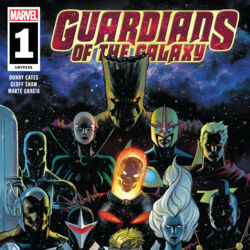 Guardians of the Galaxy Vol 5 1