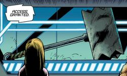 Hammer of Angrir from Fear Itself The Fearless Vol 1 5 001.jpg