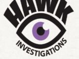 Hawkeye Investigations (Earth-616)
