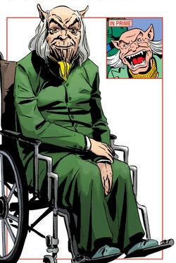 Henry Mortonson (Earth-616) from Avengers Roll Call Vol 1 1 0001.jpg