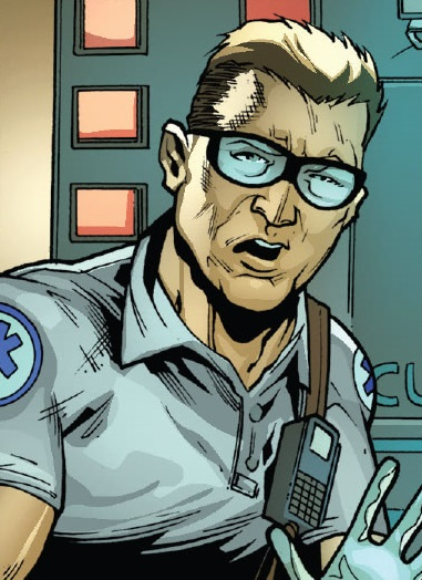 Herb Rodriguez (Earth-616)