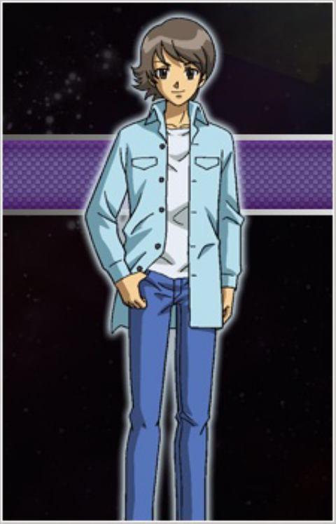 Hikaru Akatsuki (Earth-14042)