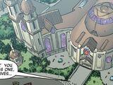 House of Mephisto