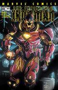 Iron Man Vol 3 52
