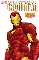 Iron Man Vol 3 74