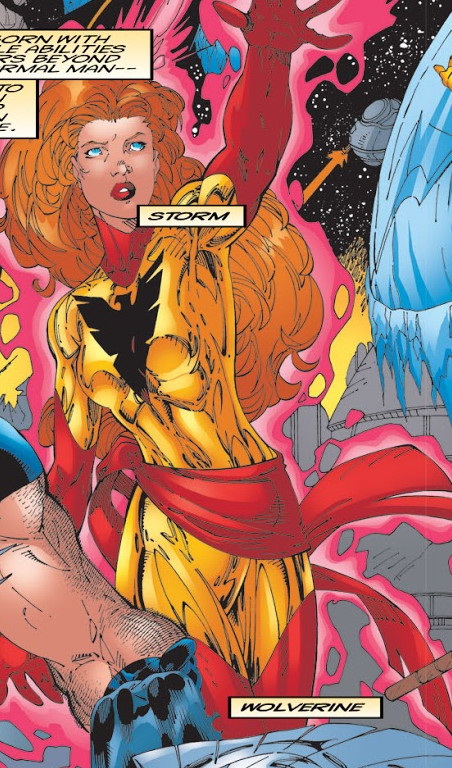 Jean Grey (Earth-32000)