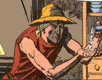 John (Hyborian Era) (Earth-616)
