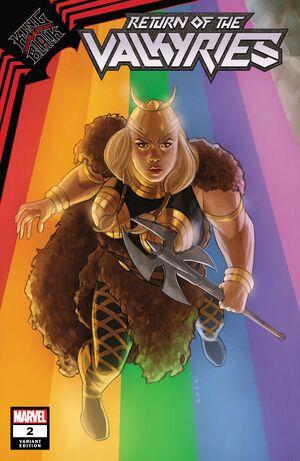 King in Black Return of the Valkyries Vol 1 2 Profile Variant.jpg