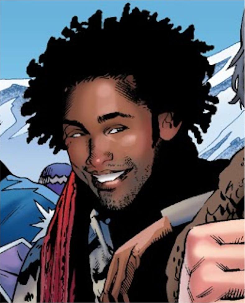 Kyle Jinadu (Earth-616)