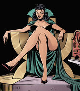 Lady Lotus (Earth-616) from Captain America Forever Allies Vol 1 2 001