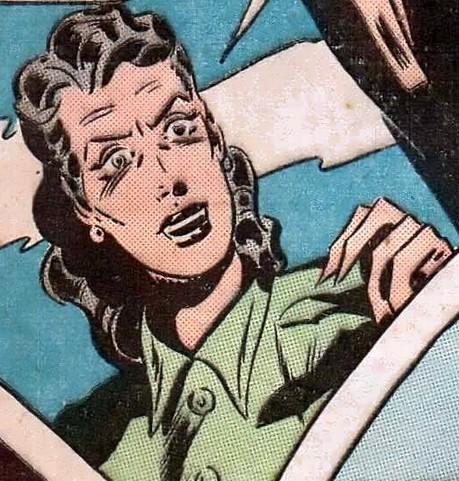 Laura Porter (Earth-616)