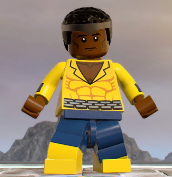 Luke Cage (Earth-13122)