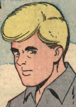 Mac Danton (Earth-616)