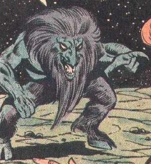 Maledril (Earth-616)