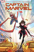 Marvel Action Captain Marvel Vol 1 4