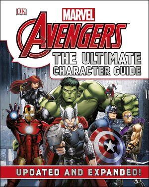Marvel Avengers The Ultimate Character Guide Vol 1 2.jpg