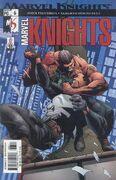 Marvel Knights Vol 2 6
