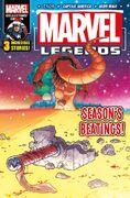 Marvel Legends (UK) Vol 4 6