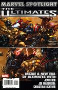 Marvel Spotlight Ultimates Vol 1 1