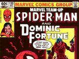 Marvel Team-Up Vol 1 120