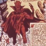 Mephisto (Actor) (Earth-616)