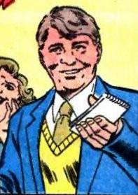 Michael Johnson (Boston Phoenix) (Earth-616)