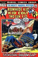 Mighty Marvel Western Vol 1 20