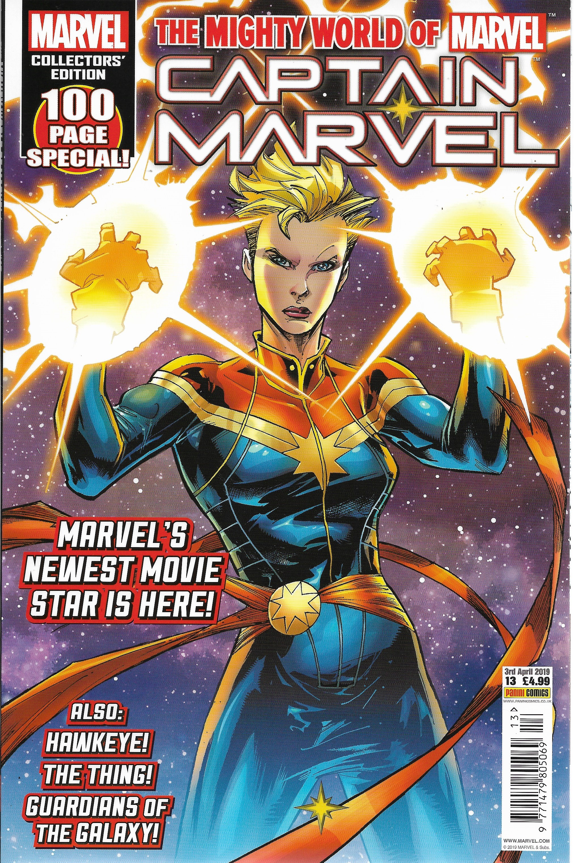 Mighty World of Marvel Vol 7 13