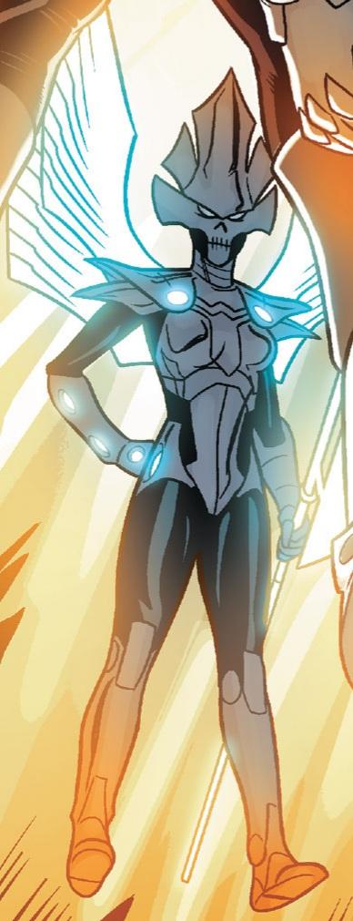 Misa (Earth-616)
