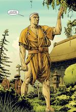 Monk (Earth-11542)