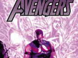 New Avengers Annual Vol 2 1