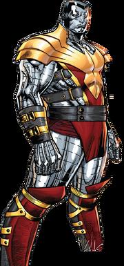 Piotr Rasputin (Earth-616) from Avengers vs. X-Men Vol 1 6 0001.png