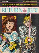 Return of the Jedi Weekly (UK) Vol 1 109