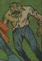 Robert Harrison (Earth-616)