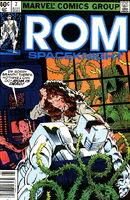 Rom Vol 1 7
