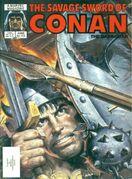 Savage Sword of Conan Vol 1 113