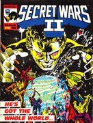 Secret Wars II (UK) Vol 1 45