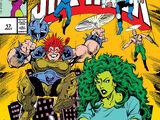 Sensational She-Hulk Vol 1 17
