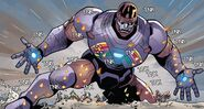 Sentinel-X (Earth-616) from X-Men Red Vol 1 5 001