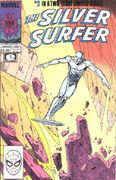 Silver Surfer Vol 4 2