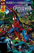 Spectacular Spider-Man Super Special Vol 1 1