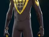 Spider-Man's Uptown Pride Suit