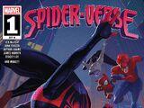Spider-Verse Vol 3 1