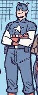 Steven Rogers (Earth-16127)