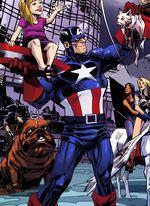 Avengers (Earth-TRN237)