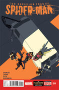 Superior Foes of Spider-Man Vol 1 14